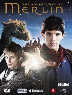 The Adventures of Merlin (BBC)