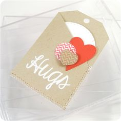 scrappybetties: Lil' Inker New Product Hop - Final Day - Hugs Tag