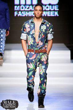 #Menswear #Trends Ruald Rheeder Spring Summer 2014 Primavera Verano #Tendencias #Moda Hombre