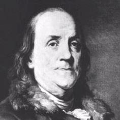 Benjamin Franklin Analysis
