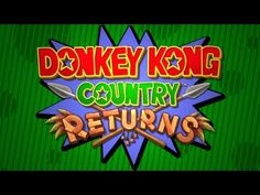 Donkey Kong Country Returns Again! SuperJeenius and JoshJepson said in their Donkey Kong Country Returns LP that they'd play Roasting Rails again when the world ends! Watch for hilarious fails and Josh and Jake being hilarious!