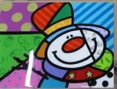 Individuales En Madera Resignadosresinados - $ 30.000 en Mercado Libre Arte Country, New Year 2018, Christmas And New Year, Painting On Wood, Folk Art, Arts And Crafts, Painting On Tiles, Colourful Art, Christmas Wood