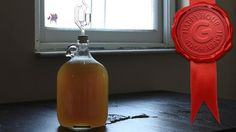 Mead is almost certainly the first beverage that got humans drunk (sorry, beer). It predates wine by ten to thirty thousand years. Hell, it predates the cultivation of soil. Best of all, you only need three common ingredients to whip up a batch. So let's do that.
