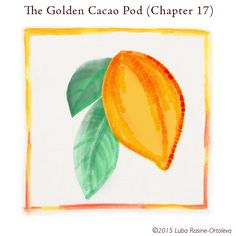 We had the hardest time trying to figure out what to do with the golden pod. I just wanted to open it and see the story inside. Itzel almost didn't let me! - Max
