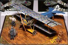 Aircraft   Moson Model Show 2017
