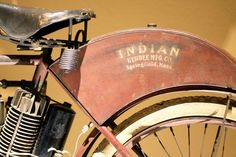 Bike Photography - Bike Photo Art - Vintage Indian Motorcycle - Industrial - Office Decor Art - Home Decor Wall Art. $35.00, via Etsy.