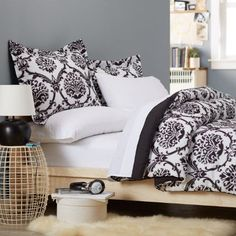 http://www.idecz.com/category/Xl-Twin-Sheets/ Amazon.com – Pinzon Bed in a Bag, Twin/X-Large, Black/White Ikat – Twin Xl Bed In A Bag REALLY LIKE THIS ONE