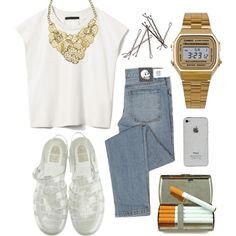 On by sophiako on Polyvore