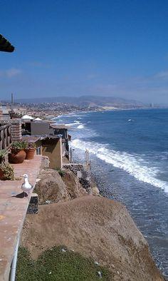 Puerto Nuevo, Baja California, Mexico