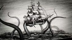 the-kraken-existence