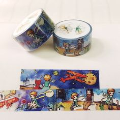 Cheap tape scrapbook, Buy Quality tape office directly from China tape diy decoration Suppliers: 2cm*7m little prince washi tape DIY decoration tape scrapbooking planner masking tape office adhesive tape label sticker kawaii