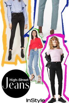 Die coolsten (und günstigsten) Jeans-Labels!