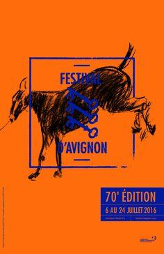 festival d'Avignon, le plus grand festival de théâtre du monde