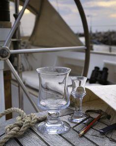 Holmeggard, seria Shipsglass  #holmegaard