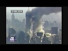 911 South and North Tower collapse collapses - YouTube