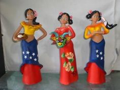 Muñecas de Venezuela