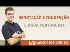 Aula 09/38 - Denotação e Conotação - Língua Portuguesa - Sidney Martins - YouTube