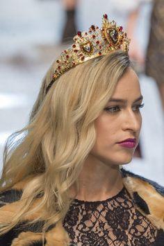awesome Inspiration Mode - Dolce & Gabbana Fall...