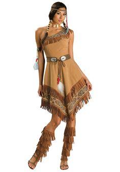Buy Pocahontas Costume Adult Indian Princess Halloween Fancy Dress at online store Pocahontas Halloween Costume, Indian Halloween Costumes, Hallowen Costume, Halloween Fancy Dress, Adult Costumes, Costumes For Women, Adult Halloween, Halloween Halloween, Pocahontas Outfit