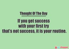 Today's Thought #thoughtoftheday