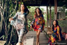 Jim Thompson Store in Phuket - Iconic Thai Silk Brand in Phuket Walking Street, Visit Thailand, Phuket, Cover Up, Silk, Boutique, American, Koh Samui, Highlands