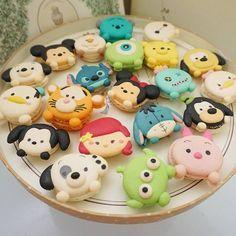 macarons infantiles