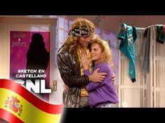 Sketch Amy Poehler con Bon Jovi - SNL (Castellano) - YouTube Spanish