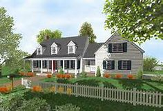 65 Best For The Home Cape Cod Addition Ideas Images On Pinterest