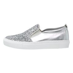 Tamaris Slipper - silber                                                       …