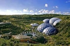 The Eden Project has won an award for their environmentally friendly toilets which use recycled water. #Aquality
