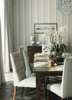 Classical Revival / A/W 2014 / Laura Ashley / Home Collection