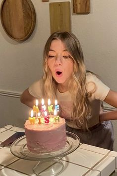 Birthday Candles, Birthday Cake, Birthday Girl Pictures, Bday Girl, Aesthetic Collage, Couple Goals, Cool Girl, Bff, Champagne