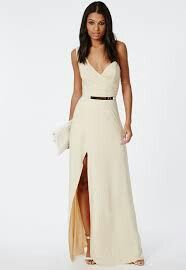 Gorgeous maxi dress!