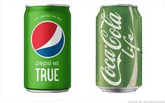Why Pepsi and Coca-Cola are introducing Stevia Soda? Read more on www.issteviasafe.net