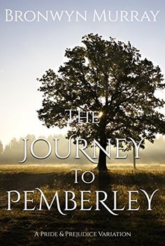 The Journey to Pemberley: A Pride and Prejudice Variation by Bronwyn Murray