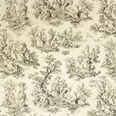 Toile Fontevraud 4 - Tecidos de decoração extra-largos - Tecidos extra-largos e com altura de divisão