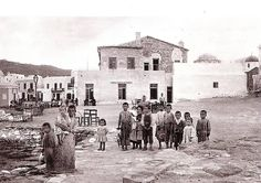 Mykonos 1908