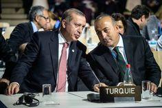 Türkei: Zweifel an Nato und EU wachsen - http://ift.tt/2aTm1xx
