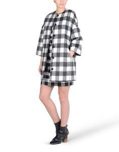 Coat Women's - MSGM