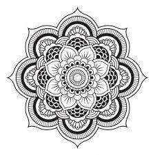mandalas con flores tatuajes - Buscar con Google