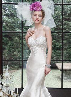 Betty - by Maggie Sottero
