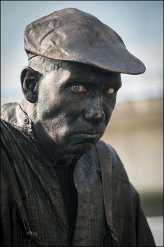 World Living Statues 2014, Arnhem