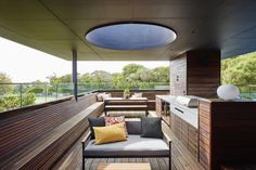 Cheviot Rd, Portsea, a Luxico Holiday Home Melbourne House, Outdoor Furniture, Outdoor Decor, Homes, Bed, Holiday, Home Decor, Houses, Vacations
