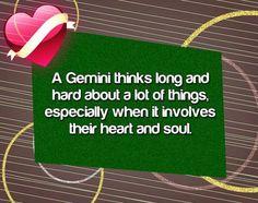 Tomorrow's Gemini Love Horoscope