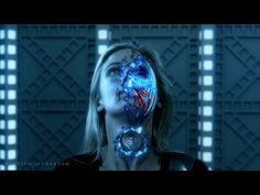 "CGI VFX Breakdowns HD: ""Hunting The Phantom"" - by IDA Pictures"