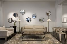 Lovely Contemporary sofas Nyc Photograpy Contemporary sofas Nyc Beautiful Avenue Road Furniture Showroom New York New York Design Agenda Quality Furniture, Cheap Furniture, Modern Furniture, Small Room Bedroom, Bedroom Decor, Wallpaper Furniture, Vinyl Wallpaper, Wallpaper Wallpapers, Furniture Showroom