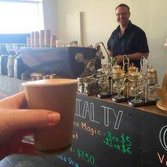 Mit diesem unglaublich starken Kaffee aus Australien ist man bis zu 18 Stunden auf den Beinen #Kaffee #coffee #Espresso #Koffein