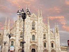 Che cielo! Foto di Isabella Catania #milanodavedere Milano da Vedere
