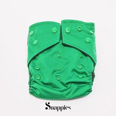 Cloth Diapers, Cloth Diaper Pattern, One Size, All in one, Modern, Bamboo, Nappies, Baby Diaper, Baby Diaper Cover, Dark Green