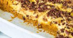 French Apple Cake – 12 Tomatoes Pumpkin Pie Cake, Pumpkin Dessert, Pumpkin Puree, Cake Recipes, Xmas Recipes, Pumpkin Recipes, Bread Recipes, Snack Recipes, Dessert Recipes
